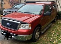 2008 Ford F-150 Youngstown