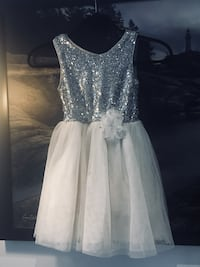 Childs Dress Coquitlam