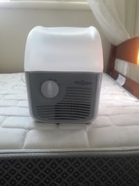Almost brand new pro care humidifier