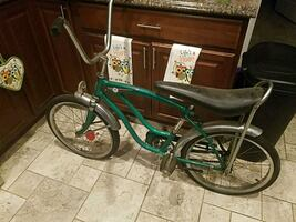 Buddy L Tyler Bicycle