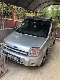 Ford - Tourneo Connect - 2006 Seyhan