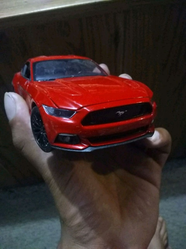 Ford - Mustang - 2015