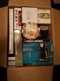 Gift Box - Packed brand new Oshawa, L1J