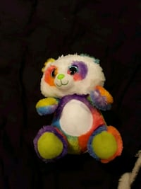 white and red bear plush toy Howell, 07731