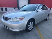 Toyota - Camry - 2003 Mc Leansville, 27301