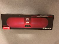 Escape Platinum Bluetooth Speaker  Edmonton, T6X 1L9