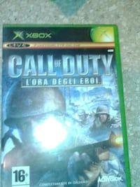 Call of Duty gioco xbox Sora, 03039