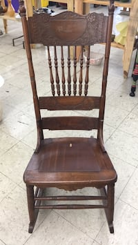wood rocking chair Havelock, 28532