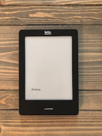 Kobo Touch (mint condition) TORONTO