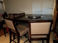 Dining Room Table Lakewood, 90712
