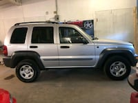 Jeep - Liberty - 2003 Derry