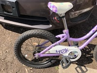 Trek mystic bike. Girls Brentwood, 20722