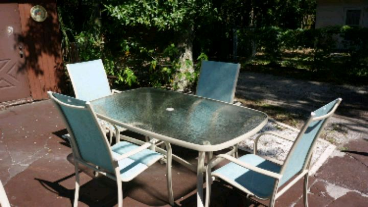 used outdoor patio set for sale in st petersburg letgo rh us letgo com