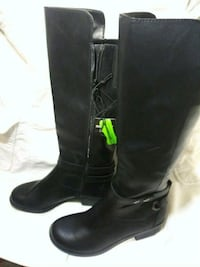 BEAUTIFUL LEATHER BOOTS #7 FROM MACY'S NEW! North Las Vegas, 89032