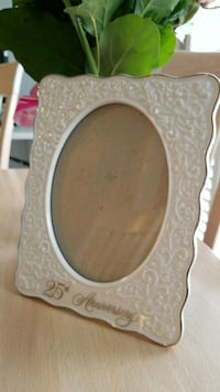 Ceramic photo frame Oakville, L6H 7A3