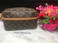 Authentic Louis Vuitton Compiegne 23  Streamwood, 60107