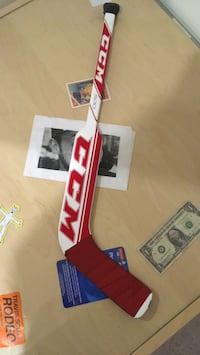 Carey Price CCM mini hockey stick
