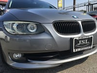 2011 BMW 328I SPORT 2DR COUPE! ONLY 76K MILES! ONE BABIED BEEMER! $2,000 DRIVE OFF FALL SPECIAL! Los Angeles, 90016