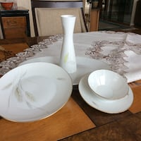 ROSENTHAL DISHES. Pierrefonds-Roxboro