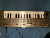 Casio CZ-5000 synth, piano Hagerstown, 21740