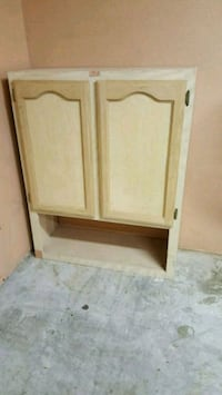 WOOD CABINET Mission, 78572