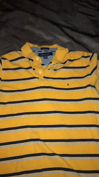 Tommy Hilfiger Polo Shirt Winnipeg, R3Y 0H1