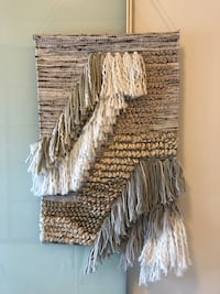 UO Home Macrame Hanging Textile