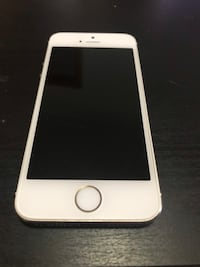 Iphone 5s 16gb Montréal, H2J 2M9