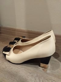 Nudes shoe with laces size 37 EUR
