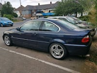 BMW - 3-Series - 2000 West Sussex, BN17 5AS