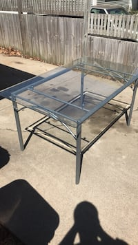 Glass Kitchen Table Lincoln, 68505