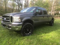 Ford - F-250 - 2005 Hedgesville