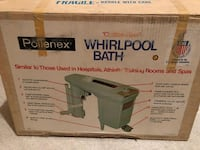 Whirlpool Bath Fairfax