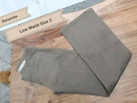FITTED WIDE LEG WORK PANTS AND CASUAL  Toronto, M6B 2A2