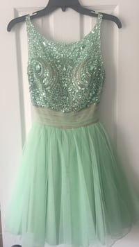 Sherri Hill Homecoming Dress Houston, 77056