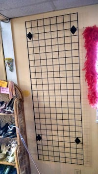 Retail gridwall panels - $20 each