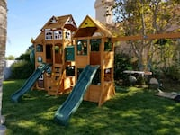 Profesional installer ! Andrade's Playground