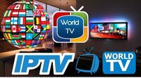 iPTV Service Free Trial 36Hrs Langley