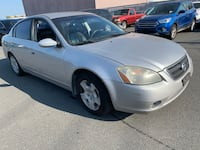 2003 Nissan Altima 2.5S- Only 93k miles New York