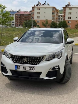 Takas Olur 2019 Peugeot 3008 ACTIVE DRIVE 1.6 180HP EAT8 PRME EDT 6.2 2d522557-3691-478a-a306-a3f14caa74be