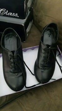 Tap Dance shoes black Los Angeles, 90045