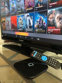 Android box, Excellent used condition. Milton, L9T 4L6