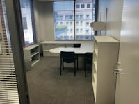 Office Furniture-Cubicle, Chairs, Conference T Santa Clara, 95050