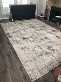 Area Rug 10'x7'  Sterling, 20165