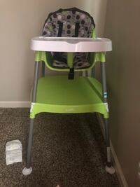 Highchair/Table and Chair Memphis, 38016