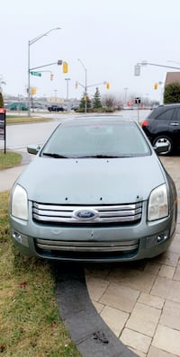 2006 Ford Fusion Richmond Hill