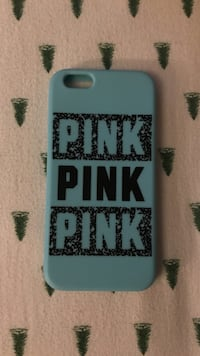 Blue VS Pink phone case for iPhone 6