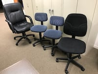 Swivel Office Chairs 31 km