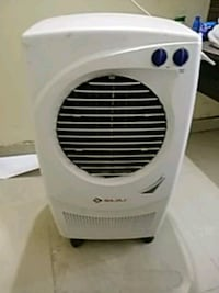 white and black air cooler Pune, 412207