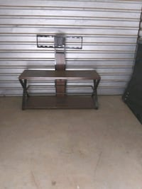 Big tv stand for big flatscreen tv Gilmer, 75645
